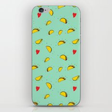 Taco Tuesday iPhone & iPod Skin