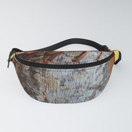 Barking Up The Right Tree Fanny Pack