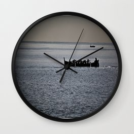 Remar Wall Clock
