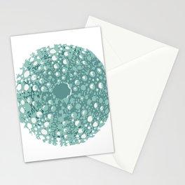 Sea Urchin Kina Stationery Cards