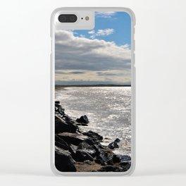Big Island Clear iPhone Case
