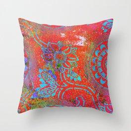 Boheme Original Throw Pillow