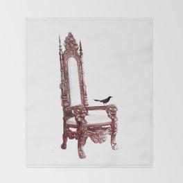 Your Royal Highness Throw Blanket