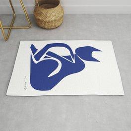 Henri Matisse - Le Chat Bleu (Blue Cat) Artwork - Prints, Posters, Tshirts, Bags, Mugs, Men, Rug