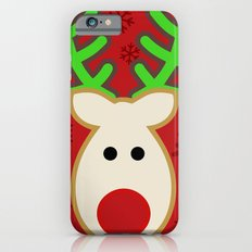 Rudolph the Reindeer iPhone 6s Slim Case