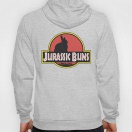 JURASSIC BUNS Hoody