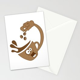 Inseperable Stationery Cards