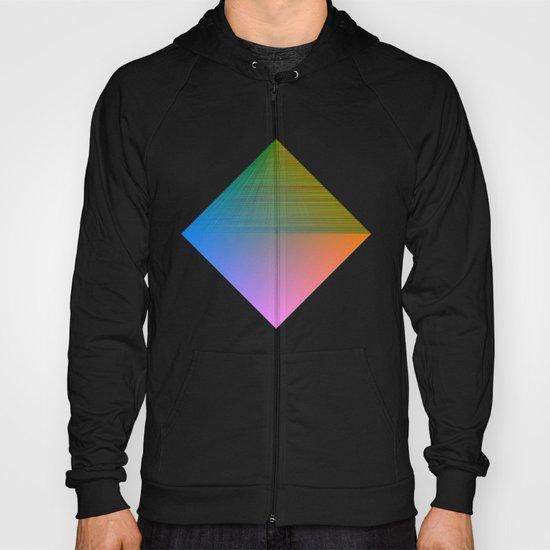 Hypercube Hoody