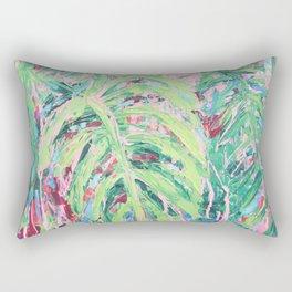 Bermuda Palms Rectangular Pillow