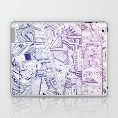 Organized Chaos Laptop & iPad Skin