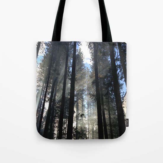 just live Tote Bag