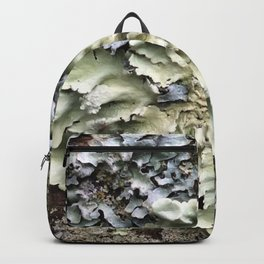 Nature's Fence Flowers Backpack