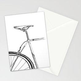 Saddle Stationery Cards