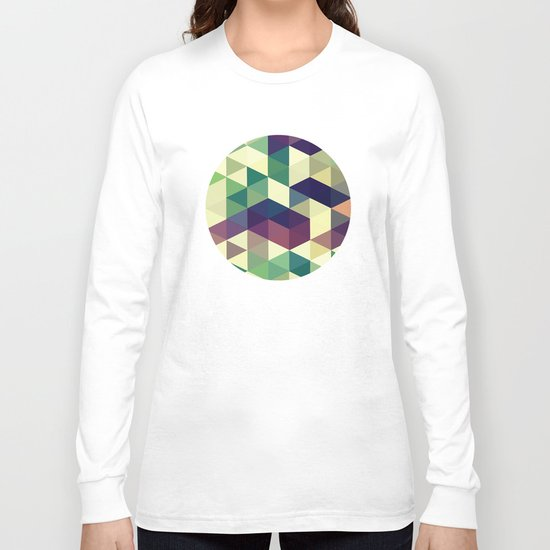 Fall At Your Feet Long Sleeve T-shirt