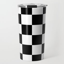 CHESS GAME Travel Mug