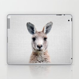Kangaroo - Colorful Laptop & iPad Skin