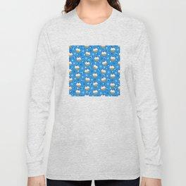 Sweet Hanukkah Treats Long Sleeve T-shirt