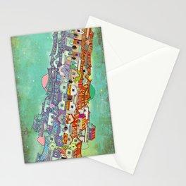 SHIx1 Stationery Cards