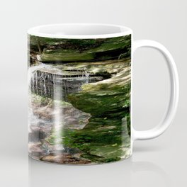 Waterfall: Plummet Coffee Mug