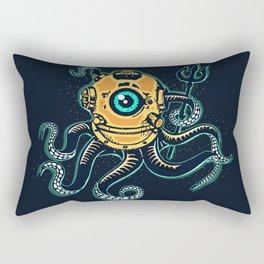 octosius Rectangular Pillow