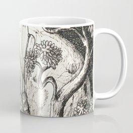 Night fairy Coffee Mug