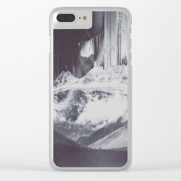 FSSASÇ Clear iPhone Case