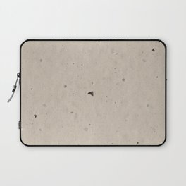 Cool Colors - Ciment Laptop Sleeve