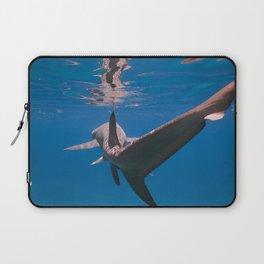 Chasing Tail Laptop Sleeve