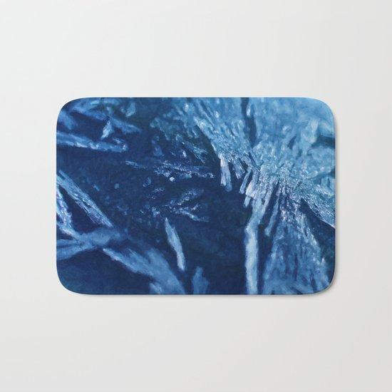 Soul On Ice Bath Mat