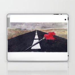 penna macchia Laptop & iPad Skin