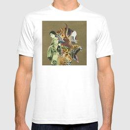 In My Wake T-shirt