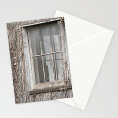 Takeover Stationery Cards
