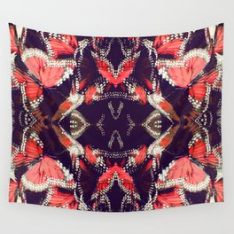 Butterfly syndrome Wall Tapestry