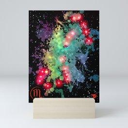 The Zodiac Sign -- Scorpio Mini Art Print