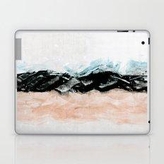 abstract minimalist landscape 10 Laptop & iPad Skin