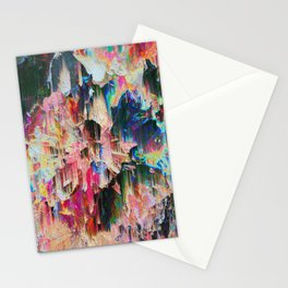 COSMIC. Stationery Cards