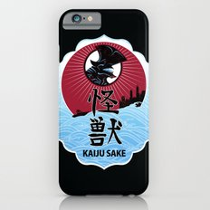 Kaiju Sake iPhone 6s Slim Case