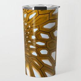 Kaust Beacon Travel Mug