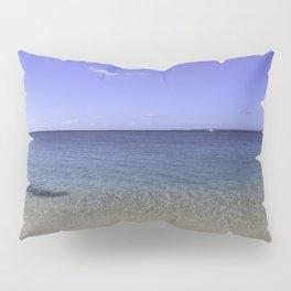 Caribbean Ocean Pillow Sham