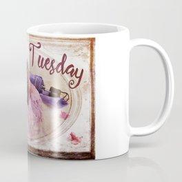 Tuesday Shoes Coffee Mug