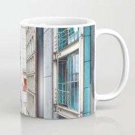 A View of Ginza, Tokyo Coffee Mug