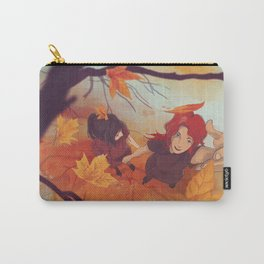 We Might Fall Carry-All Pouch