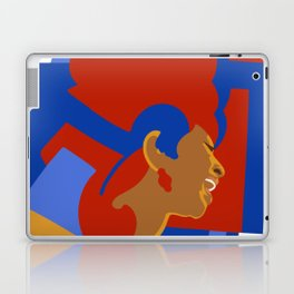 ARETHA Laptop & iPad Skin