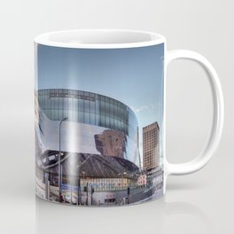 Shining Example Coffee Mug