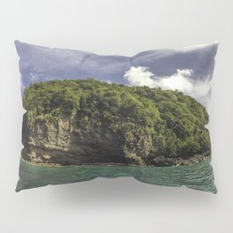 Turquoise Waters Pillow Sham