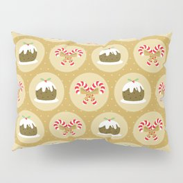 Merry Christmas With Love Pillow Sham