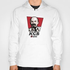 KGB Hoody