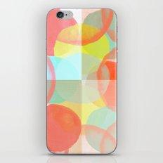 Marshmallows iPhone Skin