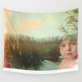 Memory 01 Wall Tapestry