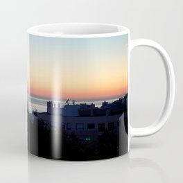 Twilight zone Coffee Mug